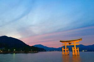 11天走遍東京、京都、廣島、四國