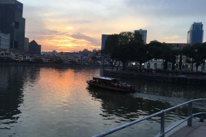 窮遊東南亞之新加坡篇