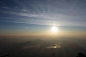 富士山2日1夜登頂之旅