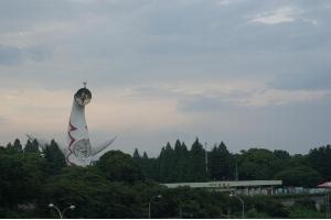 大阪と京都の旅