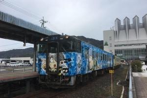 日本山陰地區5天遊 (DAY5-鳥取)