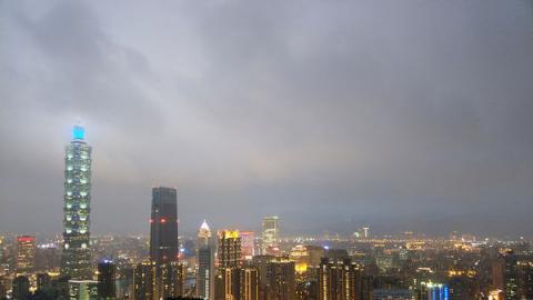 輕鬆慢遊台灣 台北5日4夜食/玩詳細行程
