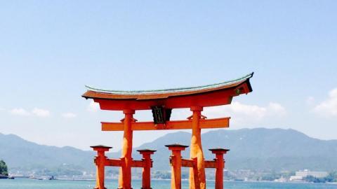 不只嚴島神社! 廣島、島根6日5夜深度遊行程