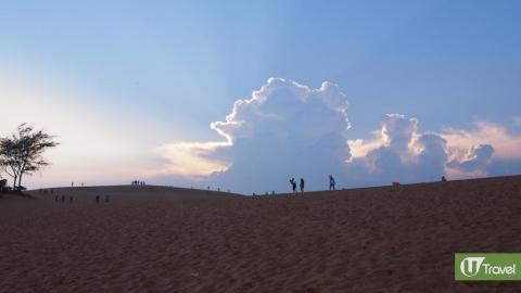 胡志明美奈6大景點推薦 一次去勻紅沙丘/白沙丘/紅酒城堡