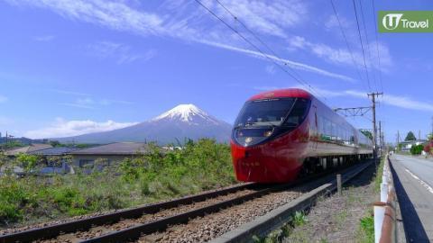 富士山周邊7大好去處 景點+美食+購物+住宿一次睇哂