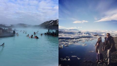 冰島9日9夜行程 黑沙灘、藍湖、冰川等絕景一次過去晒!