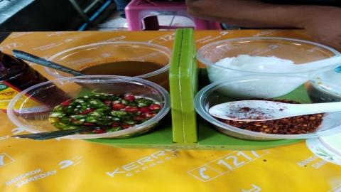 曼谷之食好D食平D