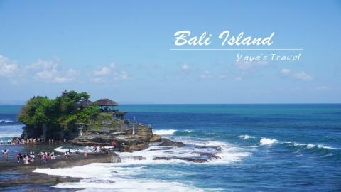 印尼巴厘島6日5夜行程 - 6月