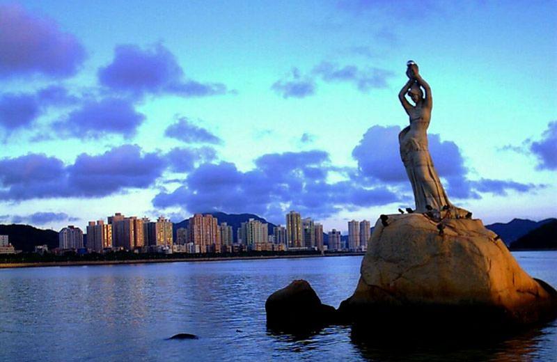 周末短線遊 - 珠海 by marykan_kkkkk | 行程 | ULifestyle Travel
