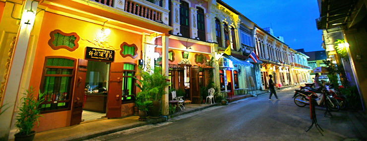 Image result for old phuket town